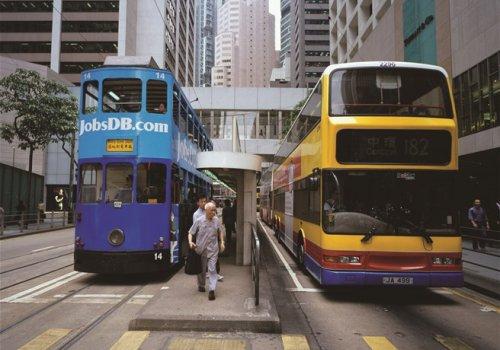 Fortbewegung in der Stadt
