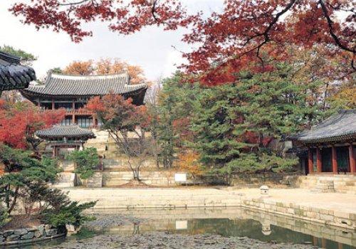 Korea & Seoul im Überblick